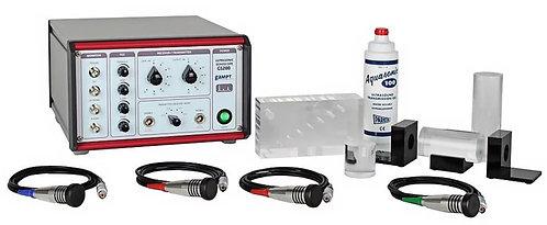 TP Complet Echoscope ultrasonique