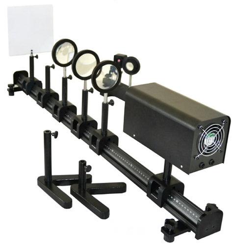 TP Instruments optiques et aberrations