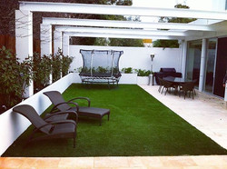 🌿Artificial turf job in Brighton🌿#artificialturf #landscaping #steppingoutlandscapesandconstructio