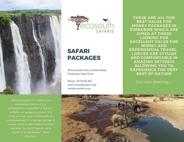 Copy of Safari Packages - Safari Club (3