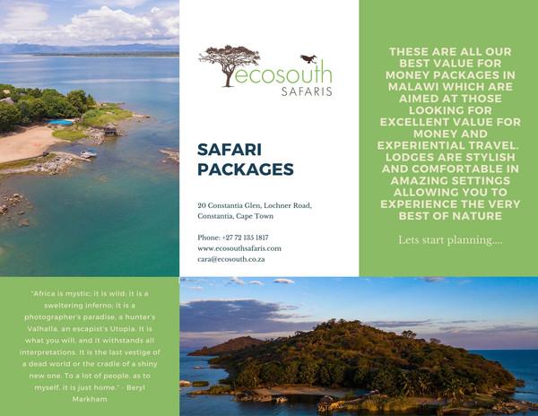 Copy of Safari Packages - Safari Club (6