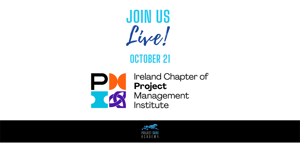 THE CULTURE COUNTDOWN with PMI Ireland