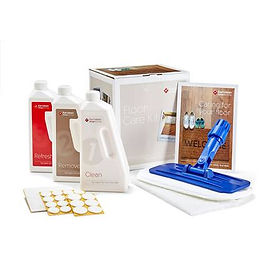 Karndean Cleaning Kit
