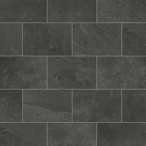 ST15 Black Riven Slate