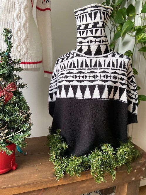 Ski Slope | Ugly Beauty Sweater