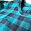 Thumbnail: Robe à carreaux & Collier