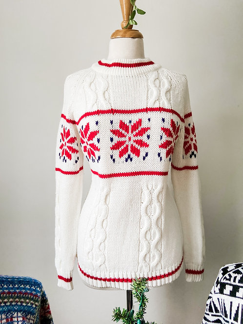 Le Festif | Ugly Beauty Sweater