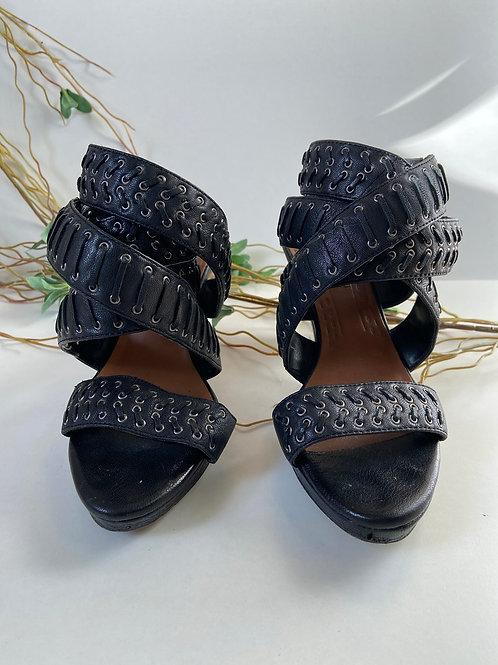 Sandales rock double strap