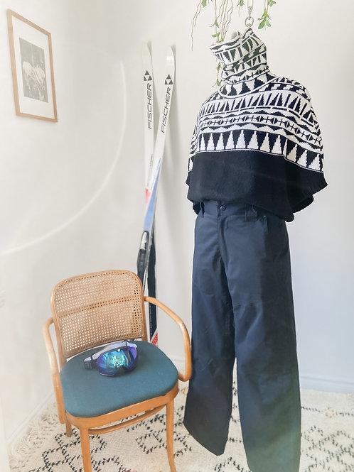 Ski Slope | Tricot & Pantalon de neige