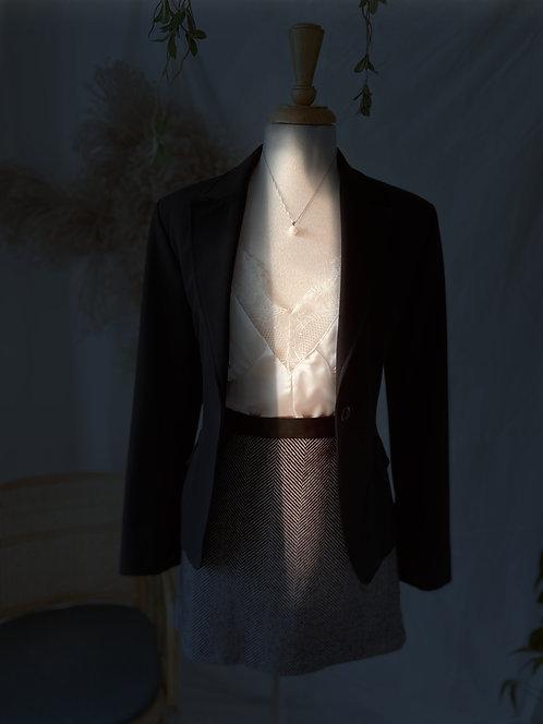 Tweed & Satin