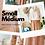 Thumbnail: Jupe & Tricot & T-Shirt