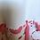 """Thumbnail: Robe de """"RIB"""" épais et crochets de tricots & Chemise mandala brune et rose"""