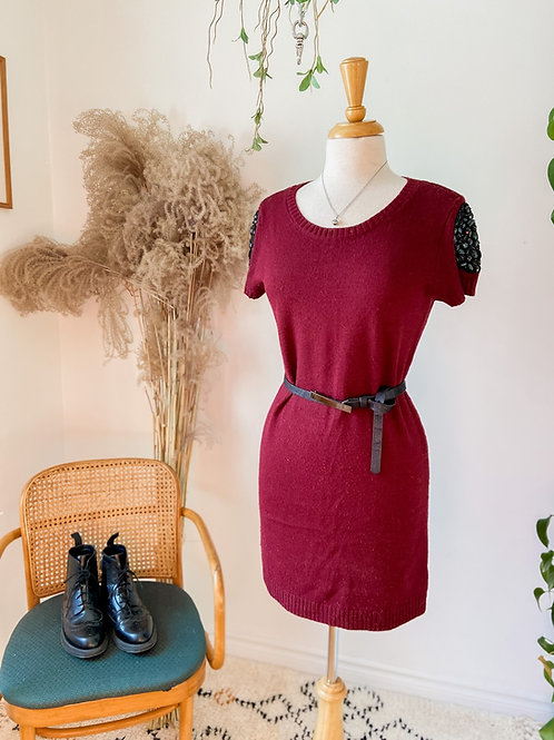 Chic tricot