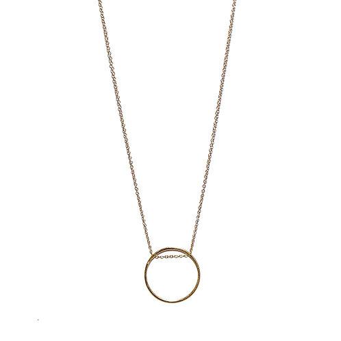 Halskette Yara 37-42cm GG (3 Mikron)