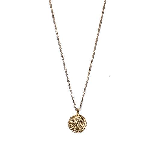 Halskette Gloria 44-48cm GG (3 Mikron)