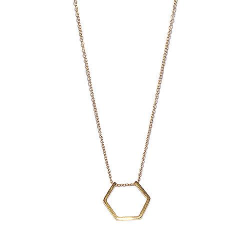 Halskette Yahe 37-42cm GG (3 Mikron)