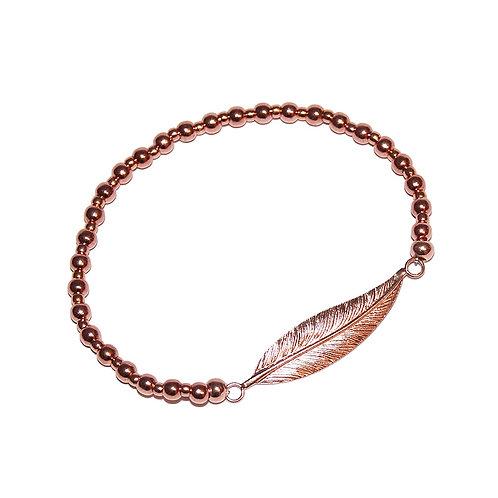 Armband Saigon 17cm ( 3 Mikron)