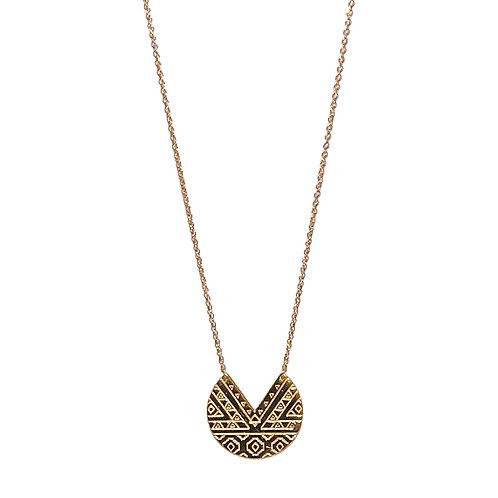 Halskette Ankor 38-44cm (3 Mikron)