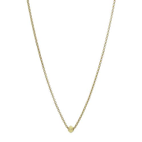 Halskette Noi 40cm GG (3 Mikron)