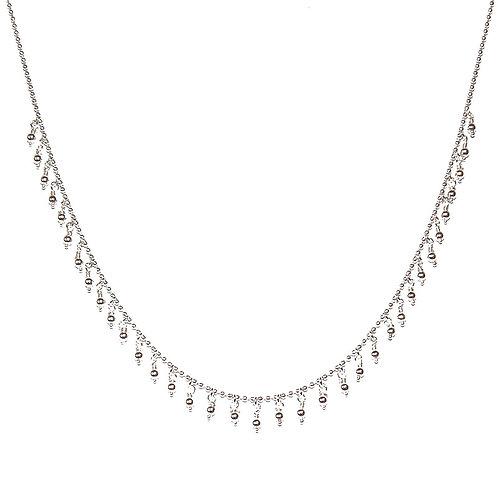 Halskette Sarina 42/45cm