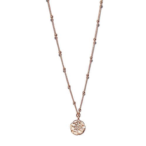 Halskette Yala 42-47cm RG (3 Mikron)