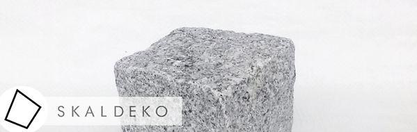 kostka granitowa szara dziesiątka mozaika ozdobna ogrodowa poznań kamyczek kamyszek grysik kruszywo do ogrodu. Na ścieżkę murek krawężnik skalniak opaskę
