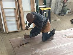 Bauerschmidt Fine Detailed Woodworking