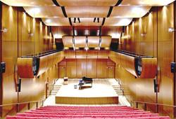 Morgan Library Auditorium