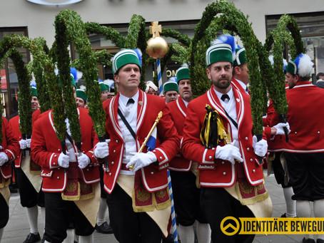 Erster Münchner Kulturtag