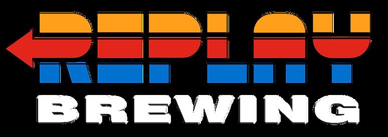 !New Replay Logo FM White Overlay DONE.p