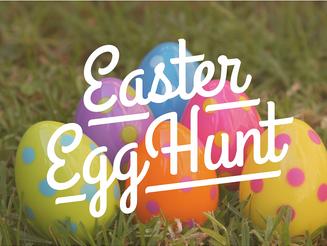 2019 Annual Easter Egg Hunt