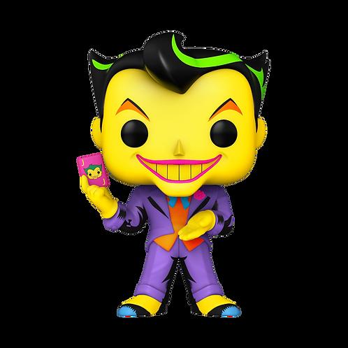 Black Light Batman - The Joker