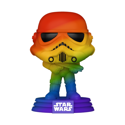 POP Disney: Pride - Stormtrooper