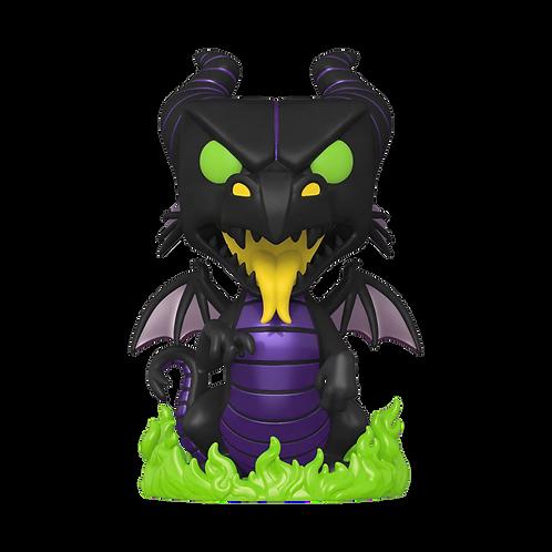 POP Jumbo: Villains- Maleficent Dragon