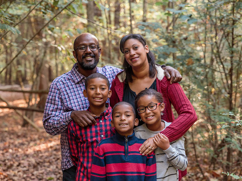 Top 3 Ways to Get the Most Out of Your Family Photo Session