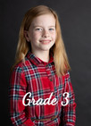 School Photos - March 19- 21