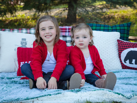 How to rock next year's holiday pictures!