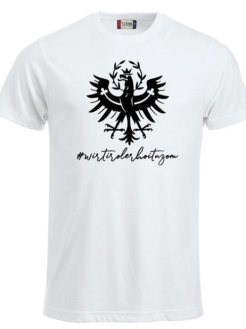 #wirtirolerhoitnzom Shirt