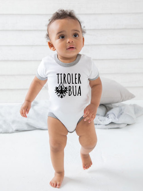 TIROLER BUA Babybody