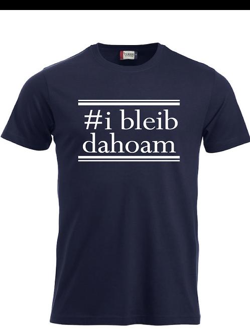 #ibleibdahoam