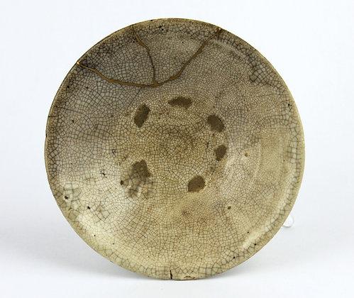 kintsugi ceramic repair