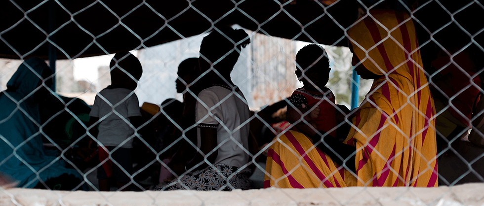 Slavery in Mauritania - Abolition Instit
