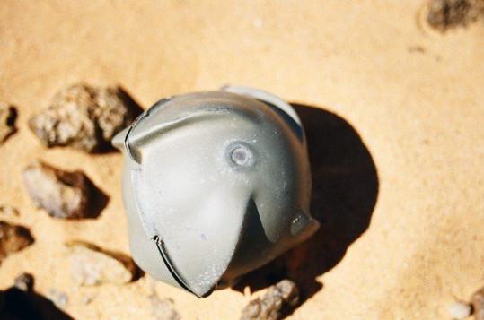 BLU 63, cluster bomb