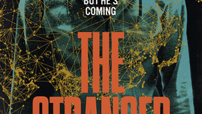 'The Stranger' named as The Times' book of the month for August 2020