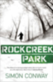 Rockcreek Park Book by Simon Conway