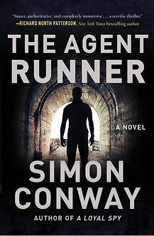 The Agent Runner Book by Simon Conway