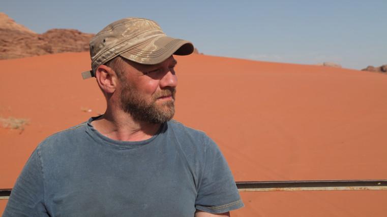 Simon Conway