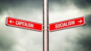 "#ROCKME Capitalism vs. ""Unity"" Socialism. The Battle for America's Soul!"