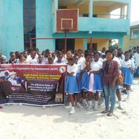 Essay Contest in Nigeria