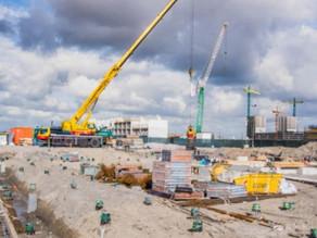 Groei van Amsterdamse woningvoorraad halveert in 2020